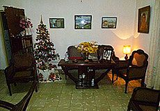 Roberto Sergio House Rent - Accommodation in Center Havana