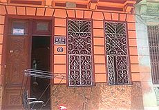 Casa Nora y Junior Rent - Accommodation in Center Havana