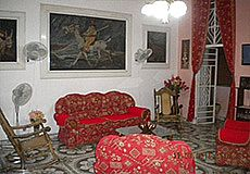 Casa Tropical Rent - Accommodation in Center Havana