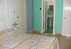 Casa Gustavo y Lily Rent - Accommodation in Center Havana