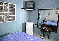Don y Doña Rent - Accommodation in Center Havana