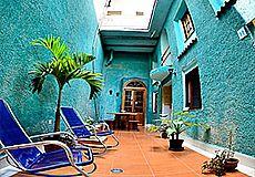 El Viajero Hostel Photos 13