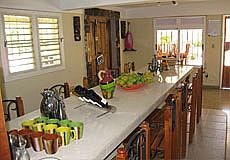 Villa Brisas R.S Rent - Accommodation in Brisas del Mar Beach
