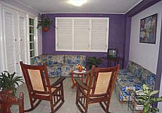 Loreto House Rent - Accommodation in Playa