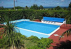 Cristina House Rent - Accommodation in Santa Maria Beach