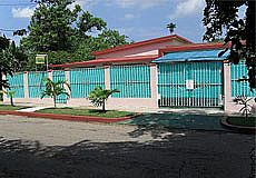 Rosa Fontanar House Photos