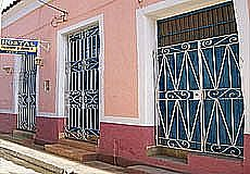 Haydee and Juan k Hostel Rent - Accommodation in Remedios