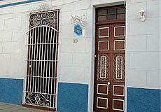 La Casona Jover Hostel Photos