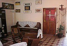 Hostal Jorge y Sheila Аренда домов на Санта-Клара, Кубе