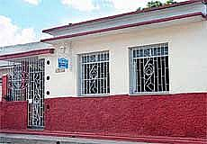 Riki's Hostal Rent - Accommodation in Santa Clara City