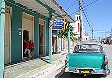 Hostal Calle12 Rent - Accommodation in Santa Clara City