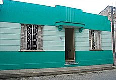 Casa Maria Rent - Accommodation in Santa Clara City