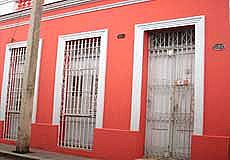 Aleida House Rent - Accommodation in Camaguey City