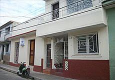 Rodolfo and Xiomara Hostel Rent - Accommodation in Camaguey City