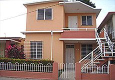 Angela and Luis House Rent - Accommodation in Camaguey City