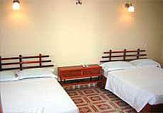 Dra. Mirta Carballo Hostel Photos
