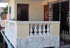 Casa Mady y Pepe Аренда домов на Город Матансас, Кубе
