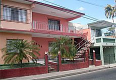 Irelys and Frank House Rent - Accommodation in Matanzas City