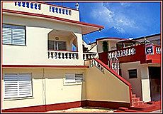 Hostal Ciro y Lourdes Rent - Accommodation in Boca de Camarioca