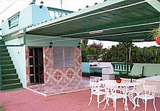 Frank Vegas House Rent - Accommodation in Cienaga de Zapata