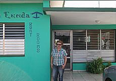Eneida Hostel Rent - Accommodation in Cienaga de Zapata