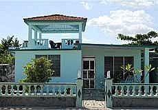 Capelita  House Rent - Accommodation in Cienaga de Zapata