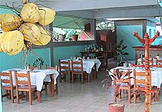 Hostal Villa Rosita Photos
