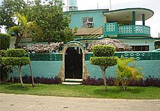 Casa Betty y Jorge | Varadero