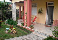 Omar and Anabel House Rent - Accommodation in Varadero Beach
