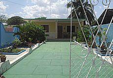 Milagros Reyes Apartment Photos 2