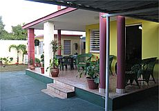 Yosi House Rent - Accommodation in Varadero Beach