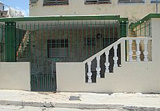 Orialy and Julio House Rent - Accommodation in Varadero Beach