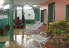 Daimi House Rent - Accommodation in Varadero Beach