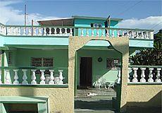 Apartamento Daimi Аренда домов на Варадеро, Кубе