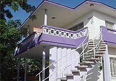 Dr. María Del Rosario House Rent - Accommodation in Varadero Beach