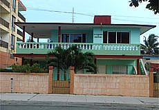 Marco Antonio House Rent - Accommodation in Varadero Beach