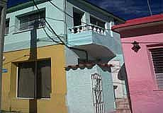 Eunice House Rent - Accommodation in Varadero Beach
