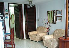 Roberto and Martha House Rent - Accommodation in Varadero Beach