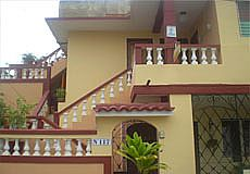 SOL RyA House Rent - Accommodation in Varadero Beach