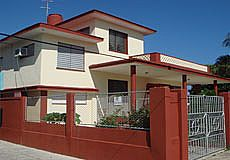 Marlyn House Rent - Accommodation in Varadero Beach