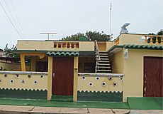 Esperanza House Rent - Accommodation in Varadero Beach