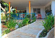 Lola House Rent - Accommodation in Varadero Beach