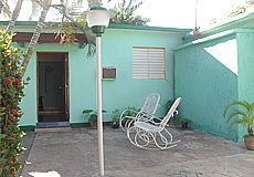 Aidee House Rent - Accommodation in Varadero Beach
