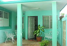 Aimee House Rent - Accommodation in Varadero Beach