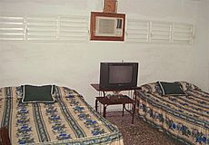 Ada and Osiel HOuse Rent - Accommodation in Varadero Beach