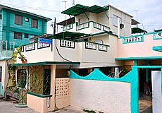Suarez House Rent - Accommodation in Varadero Beach