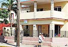 Dr. Raúl Nodarses house Rent - Accommodation in Varadero Beach