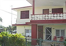 Nena House Rent - Accommodation in Varadero Beach