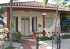 Ely House Rent - Accommodation in Varadero Beach