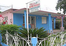 Haydee House Rent - Accommodation in Vinales Valley